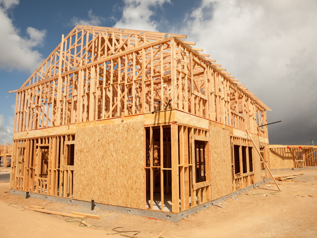 Premium Home Builders Can Get the Lay of the Land