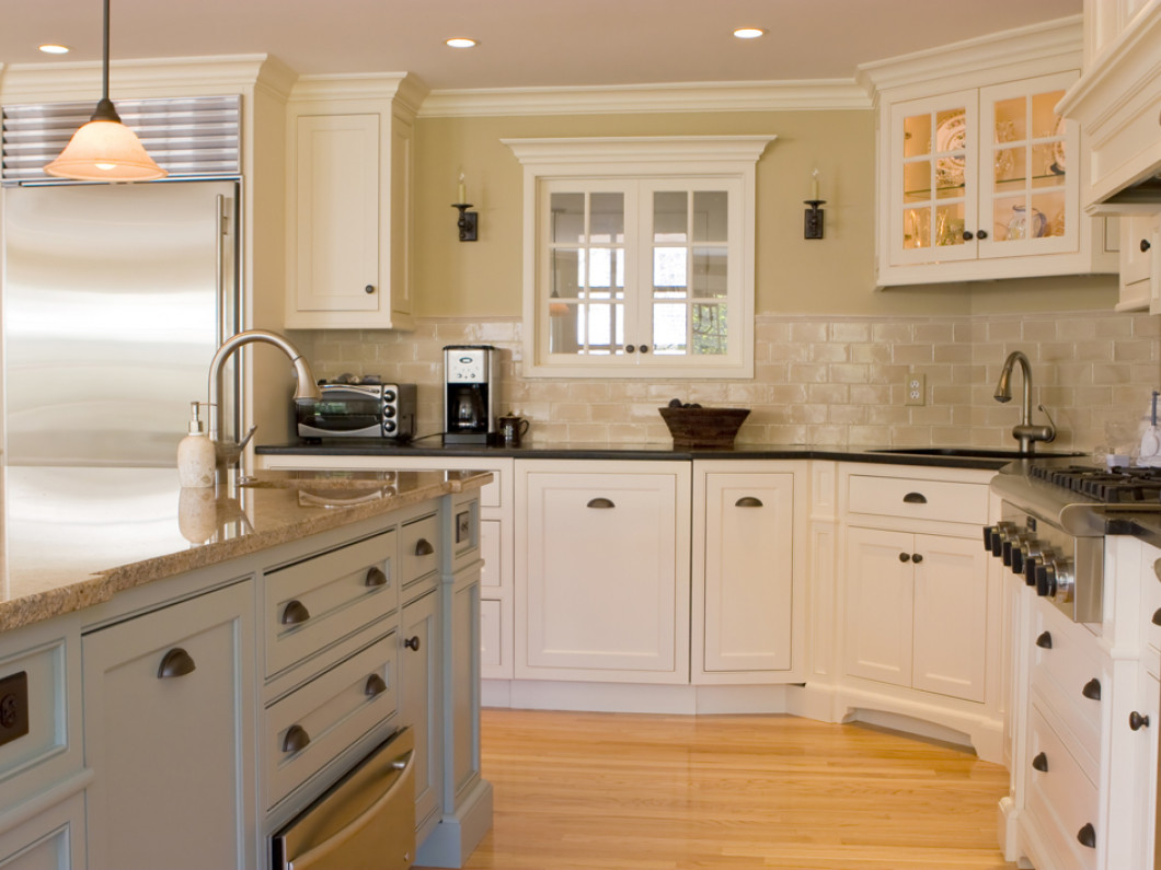 Kitchen Remodeling Services Make for the Perfect Gift